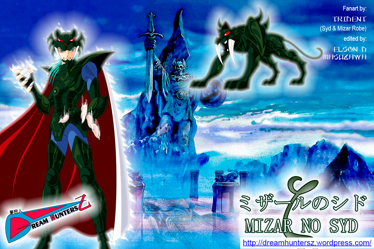 Zeta-sei Mizar no Syd